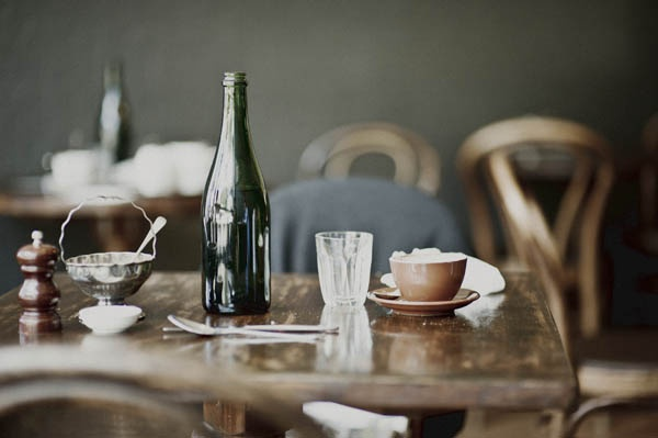 little swallow cafe, kyneton, victoria.