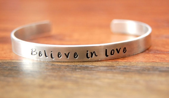 Believe in LoveBracelets, Love Heart, Boyfriends