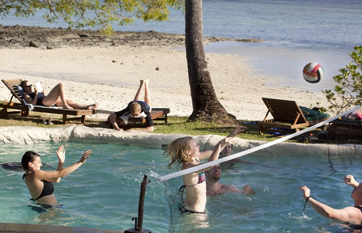 Mango Bay Resort | Coral Coast | Fiji Islands