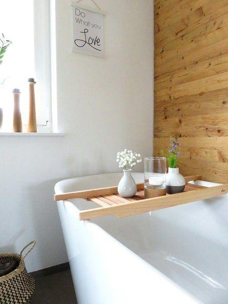 126 best #Badezimmer images on Pinterest Decorations, Bathrooms - das moderne badezimmer wellness design