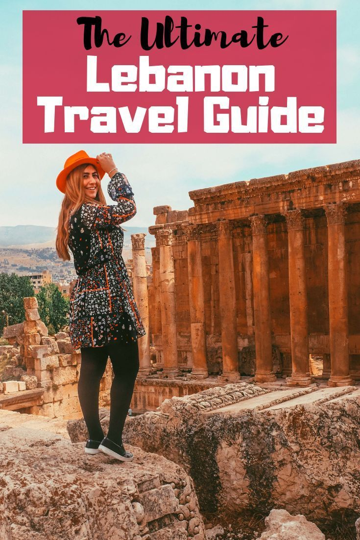 Top Things to Do in Lebanon – Travel Guide By a Local