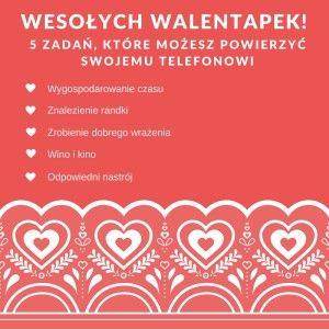 Mobile Marketing Automation | Wesołych WalentAPEK! 5 trików jak zautomatyzować święto miłości. #CRMfroMobile #MobileMarketingAutomation #MobileMarketing #MarketingAutomation #aplikacja #apka #mobilna #walentynki