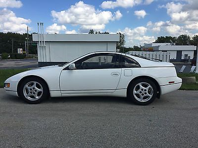 nice 1991 Nissan 300ZX - For Sale View more at http://shipperscentral.com/wp/product/1991-nissan-300zx-for-sale-2/