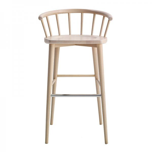 New Bar Stool with Backs