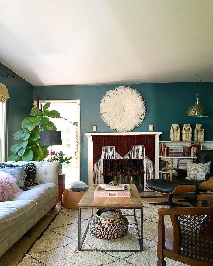 48 Wohnung dekorieren Wohnzimmer auf ein Budget Secondhand-Läden #gardenia #gar…