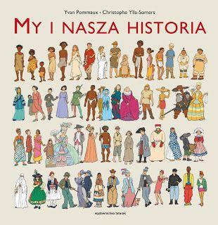 Wydawnictwo Tatarak : Zapowiedzi: My i nasza historia