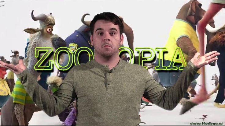 Film Review (In Spanish): Zootopia by KIDS FIRST! Film Critic Brandon C. #Disney #Zootopia