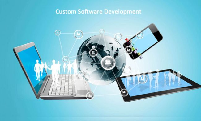 10 Most Trusted Custom Software Development Companies Around the World