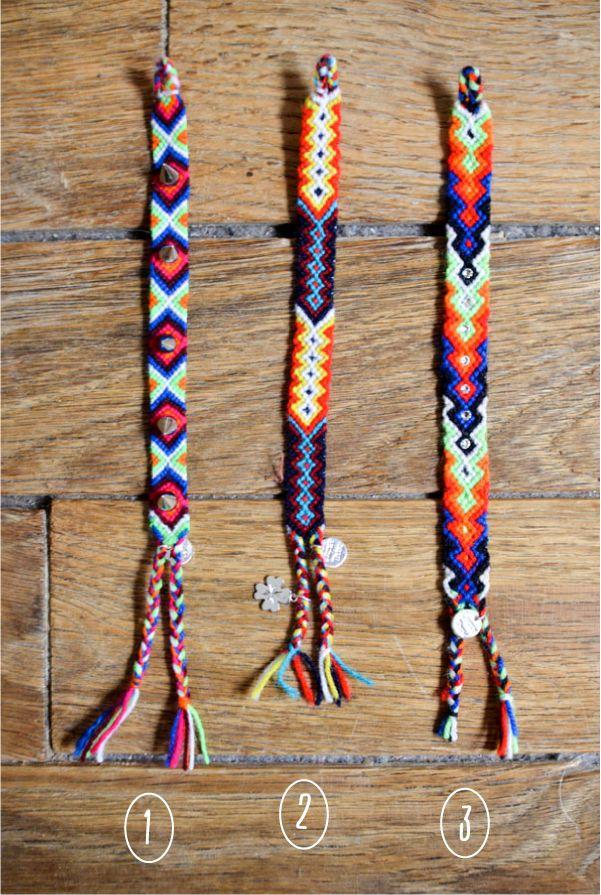 Activités Bracelet, Tutos Bracelet, Diy Bracelets Bresiliens, Bracelets Autres, Motifs Brésiliens, Tuto Bracelet Bresilien, Bijoux Moi, Accessoire,