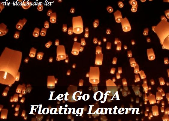 Things To Do Before I DieBucketlist, Buckets Lists, Floating Candles, Google Search, Thailand, Floating Lanterns, The, Lanterns Festivals, Bucket Lists