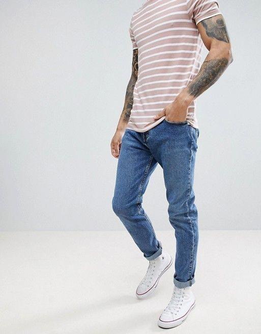 17396a2c Levi's 512 Skinny Jeans Terry #MensJeans | Mens Jeans in 2019 ...
