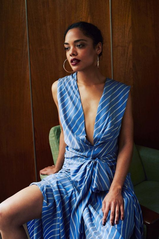 TESSA THOMPSON FOR TOME COLLECTION,   INSPIRED BY AFRO-CUBAN ARTIST BELKIS AYON.