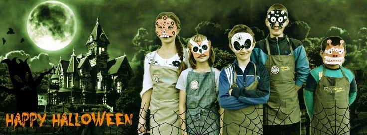 Distractie de Halloween ,octombrie 2013 | Kids Deco & Crafts
