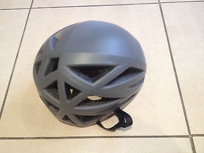 #Black #diamond vapor rock climbing / cycling #helmet m/l perfect condition…