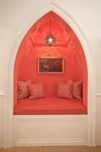 Magical moroccan style nook
