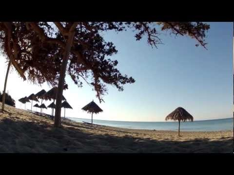 Chrissi island & Ierapetra video.