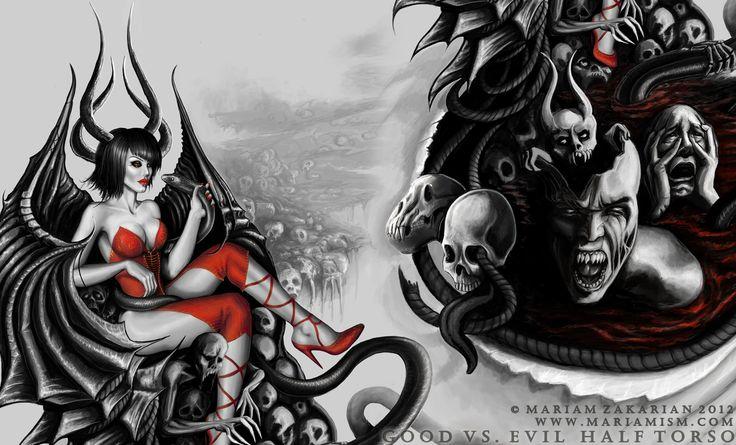 female evil demon detail demoness snake and lost souls angels demons pinterest lost. Black Bedroom Furniture Sets. Home Design Ideas