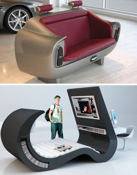 nice 30 unusual furniture. unusual furniture meant to break the boundaries of regular interior design homesthetics inspiring ideas for your home nice 30 i