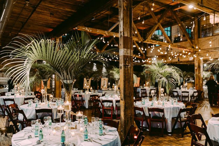 What does a Brooklyn wedding actually cost? Brooklyn