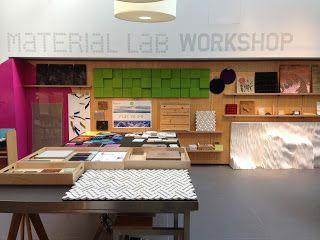 DesignBox Architecture Material Junkies