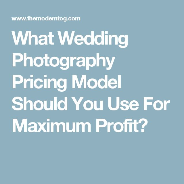 Wedding Photography Rate: 25+ Best Ideas About Wedding Photography Pricing On