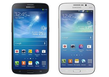 """#Galaxy Mega--  6.3"""" screen Utilizes GSM Sim Card, usable with the following service providers:-- AT&T, T-Mobile, MetroPCS, Lyca Mobile, GoSmart Mobile, Net10 Wireless, Simple #Mobile & H2O Wireless.http://bit.ly/1tpv9ZP"""
