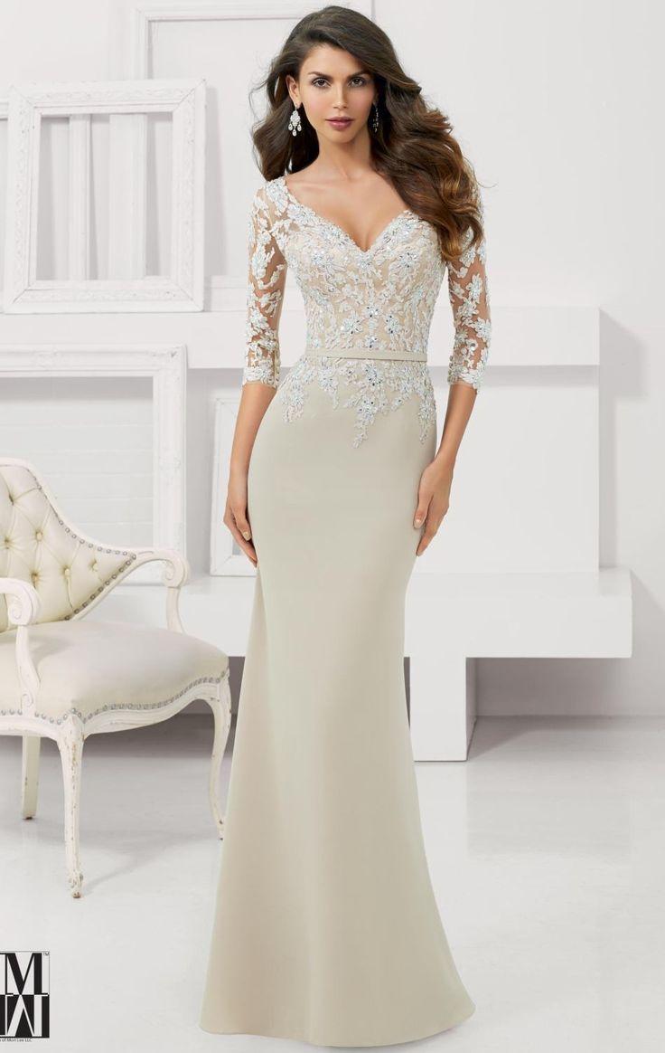 Mori Lee - VM | Fashion, Dresses, Glamorous dresses