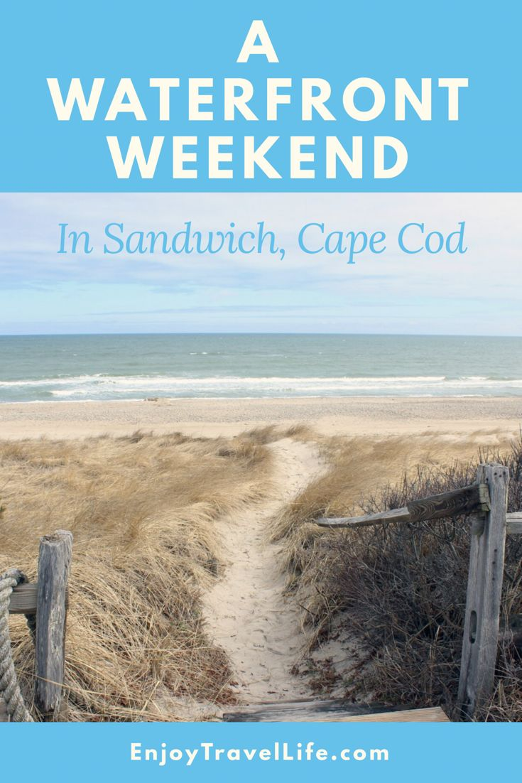 Lovely Groupon Cape Cod Getaway Part - 3: A Getaway To An Old-school Cottage On East Sandwich Beach In Cape Cod.