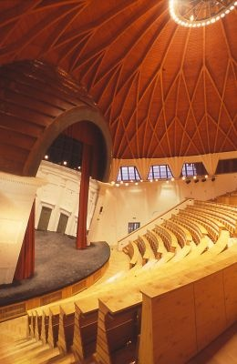 Piliscsaba, Stephaneum,  1995
