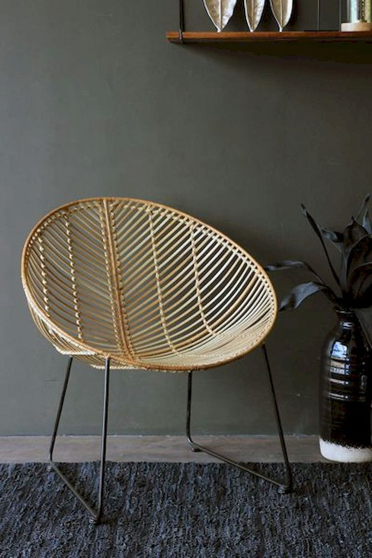 Rattansessel Dekorieren 100 Rattan Furniture To Make Your Classy Room Rattan