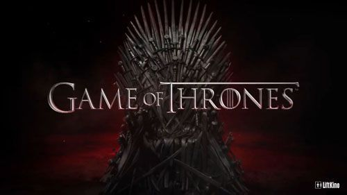 """Финал сериала """"Игра престолов"""" каков он будет?"""