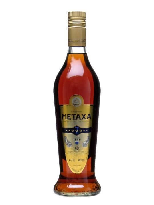 Metaxa Amphora 7 Star Brandy