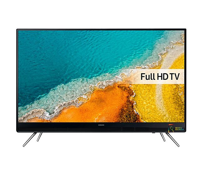 "Samsung 32K5100 5 Series Joiiii Full HD TV comes with 32"" combined with the 20W audio output. The Samsung TV looks fabulous and let's get started."