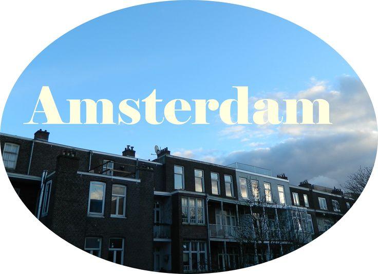 "Amsterdam- ""Sin City"""