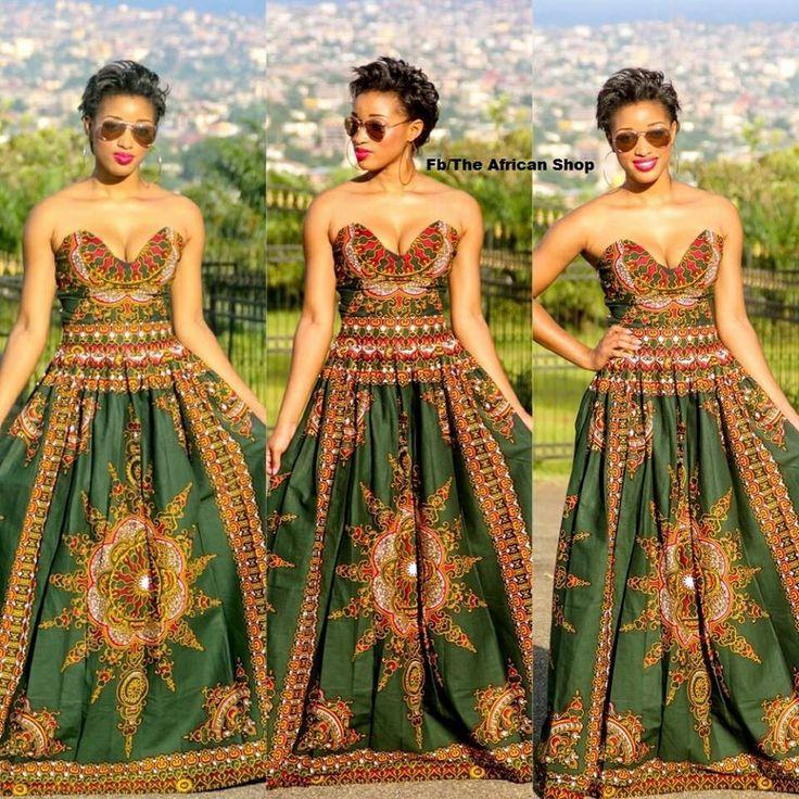 1000+ Images About Fashion Selon Kasaï On Pinterest