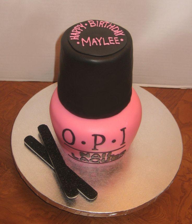 Nail Cakes Bakery