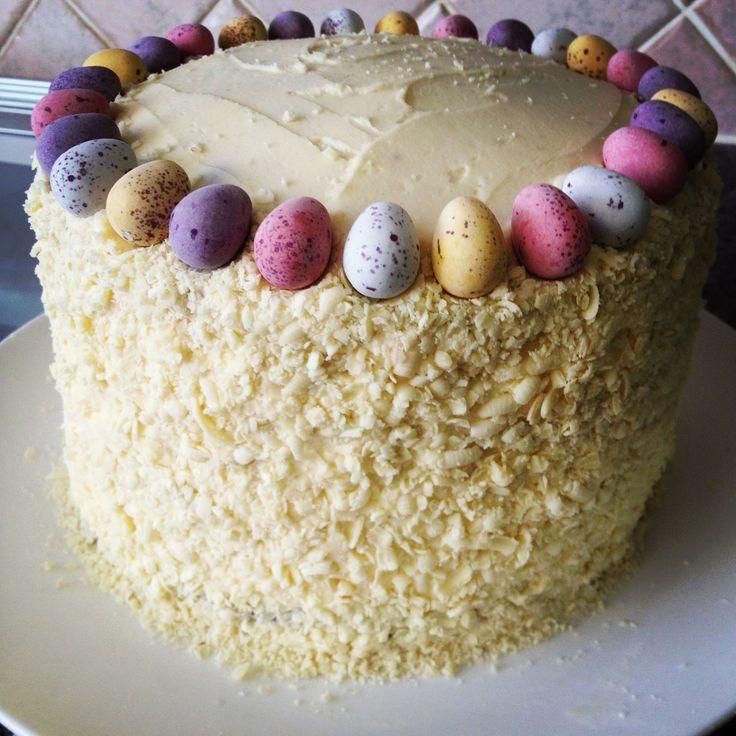 Easter bakes.