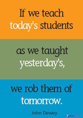 Innovate As A Teacher