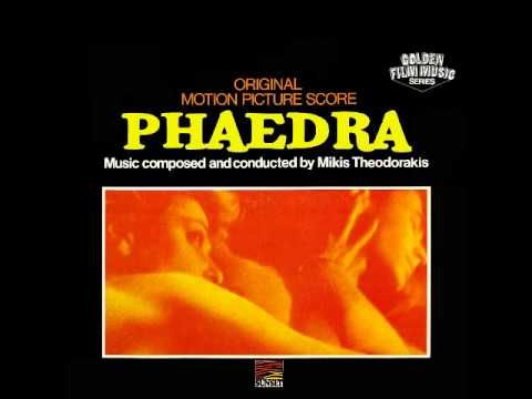 ΦΑΙΔΡΑ (PHAEDRA) (1962) - Mikis Theodorakis [original soundtrack] - YouTube