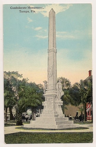 Tampa Florida Monuments And Florida On Pinterest