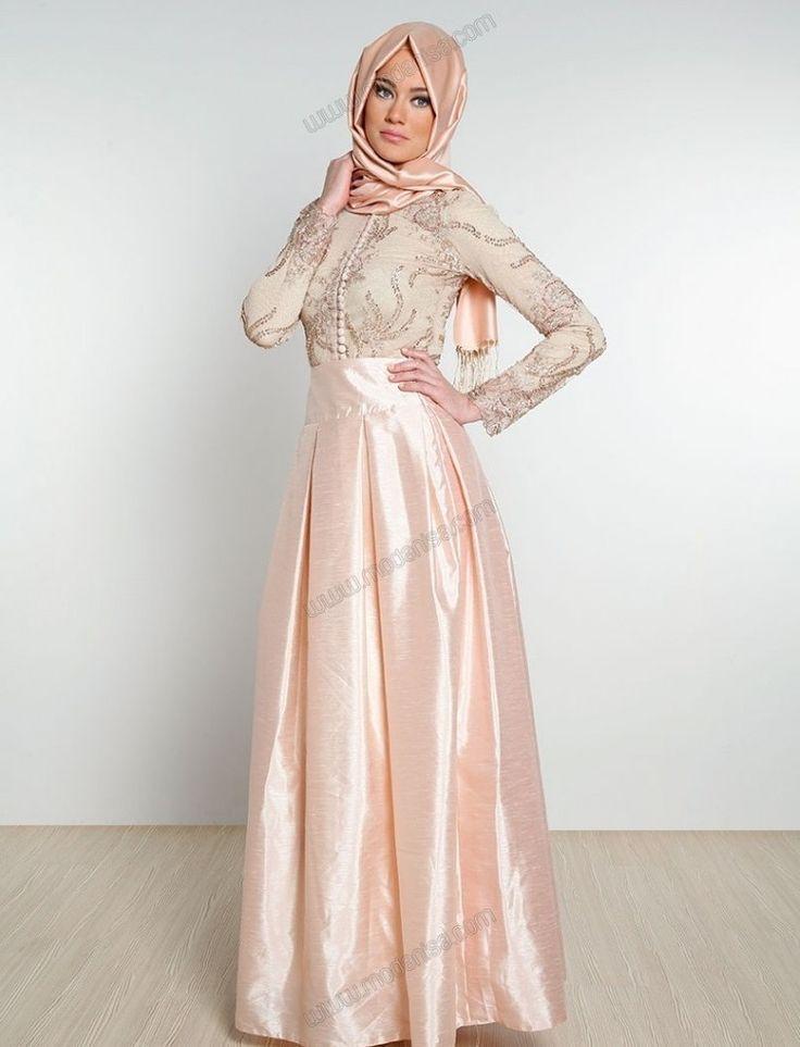 Vêtement Hijab Moderne 2017 / 2018 | Hijab Chic turque style and Fashion