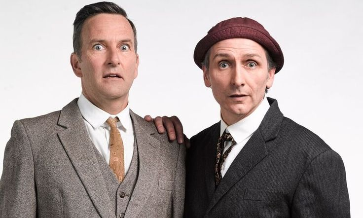 Lano & Woodley Are Reuniting In 2018- The greatest Australian comedy duo ever are back together!!!