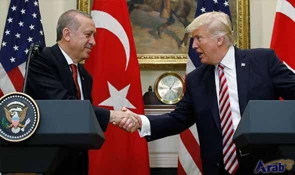 Erdogan: Turkey will act if Syrian Kurdish militia attacks