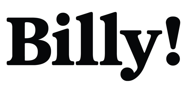 Introducing Billy! - Candice Pool Neistat's way of keeping things simple and classic.