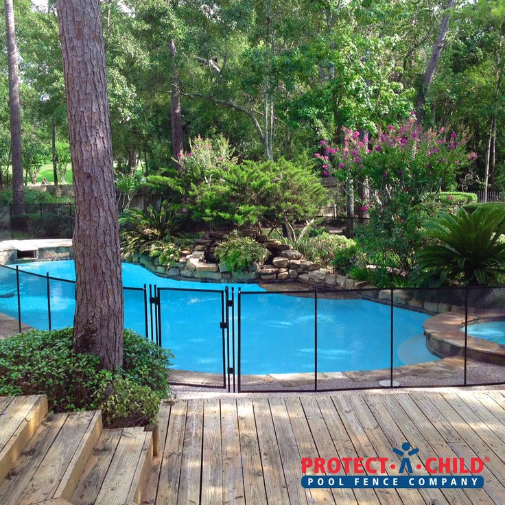 Nice Protect A Child Pool Fence   Start Enjoying Your Pool U0026 Patio