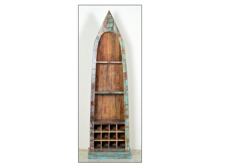 SIT Möbel Bootsregal Riverboat Wein kaufen im borono Online Shop