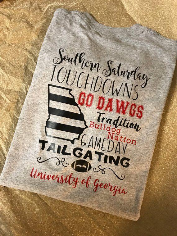 University of Southern Saturday Tee