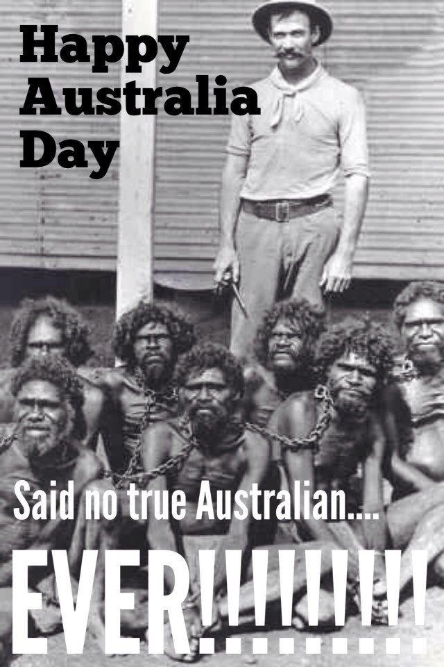 Indeginous Australia: Invasion or Settlement?