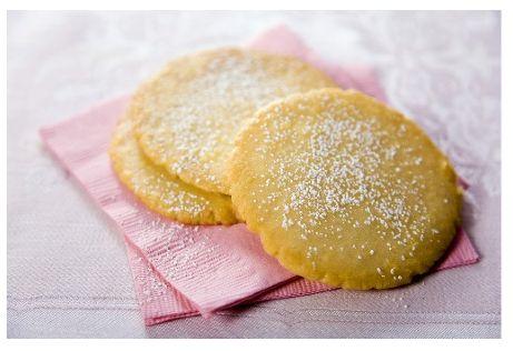 Basisrecept Suiker koekjes   Cupcakerecepten.nl
