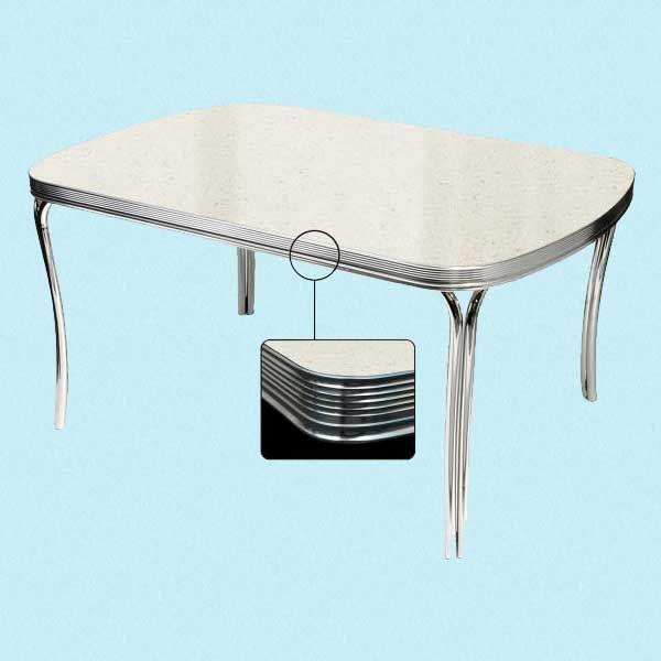 Spisebord medium